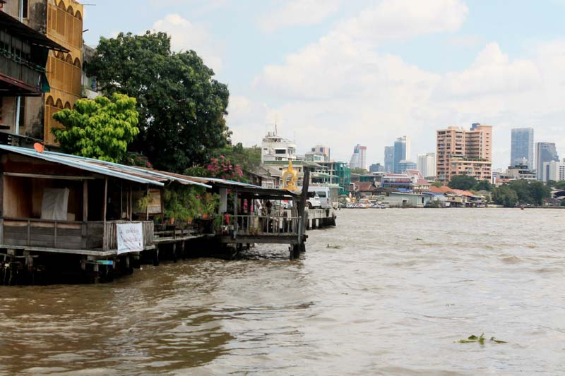 1-бангкок-Река-Чао-Прайя