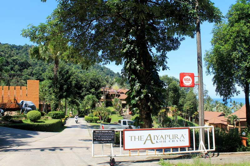 1-The Aiyapura Koh Chang