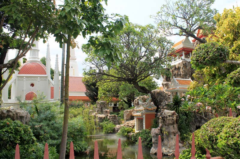 9-Храм-Черепах-Wat-Prayoon