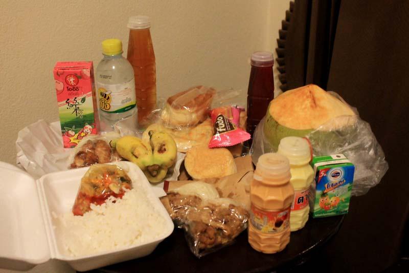 бесплатная-еда-в-бангкоке