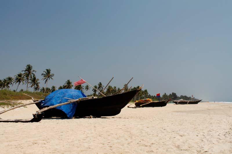 6-Бенаулим-фото-пляжа