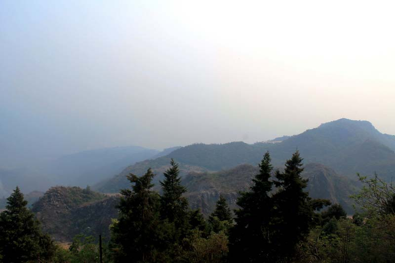 9-mountains-in-Rishikesh