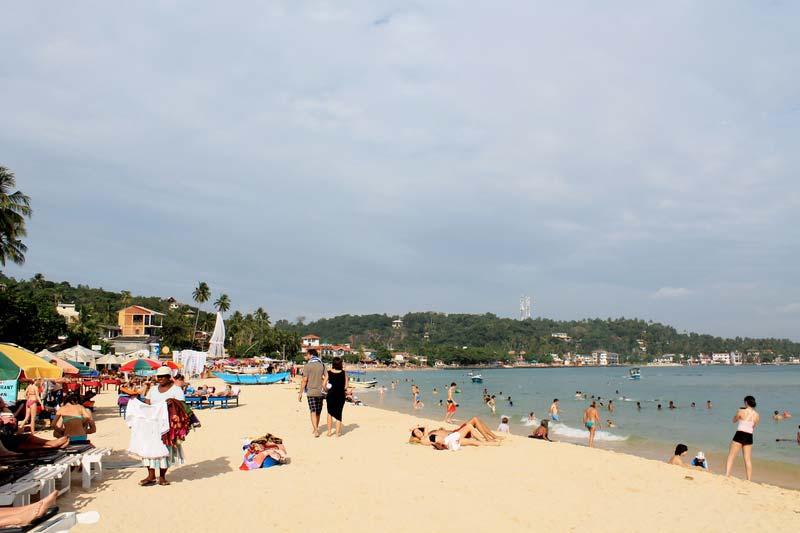 4-пляж-унаватуна