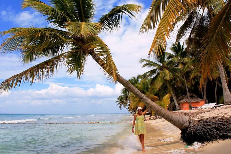 18-остров-саона-доминикана-пальмы
