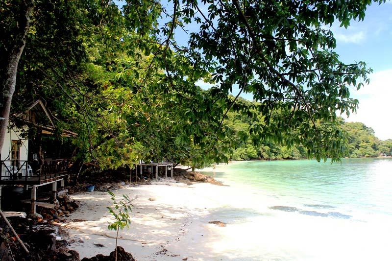 21-остров-ко-вай-пляж