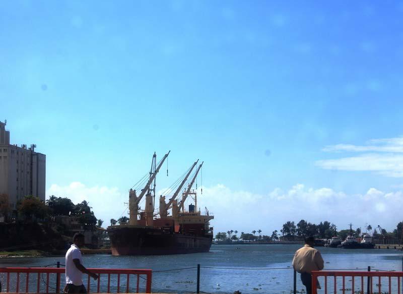 15-корабли-Санто-Доминго