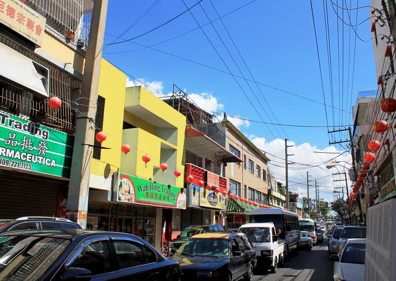 16-пробки-в-Санто-Доминго