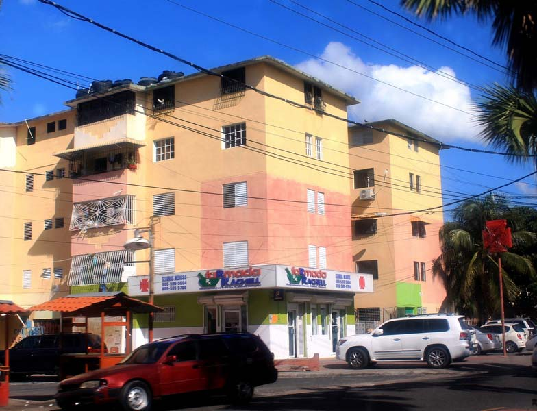 2-Санто-Доминго