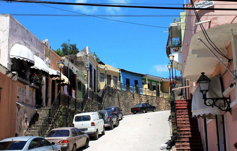 26-Санто-Доминго-улицы