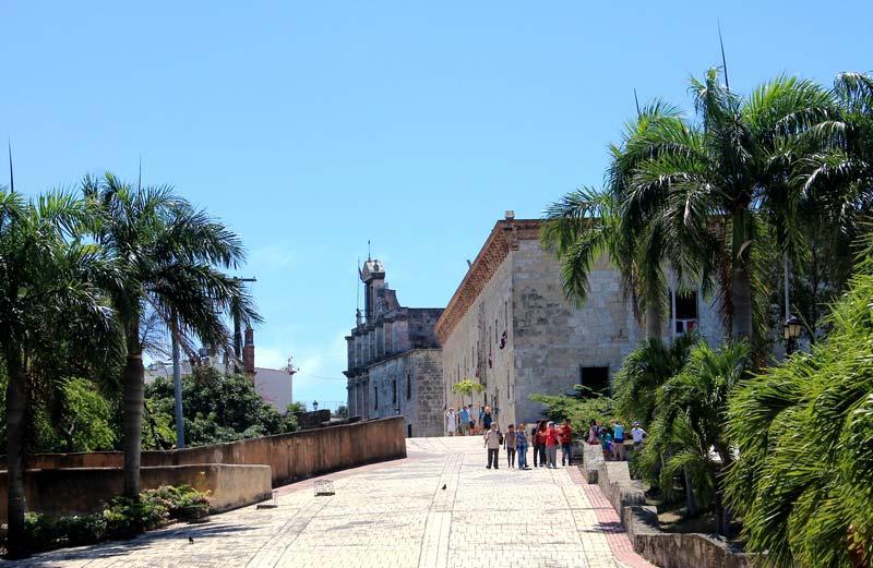 27-Санто-Доминго