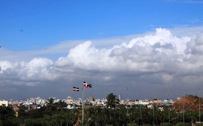3-Санто-Доминго-доминикана