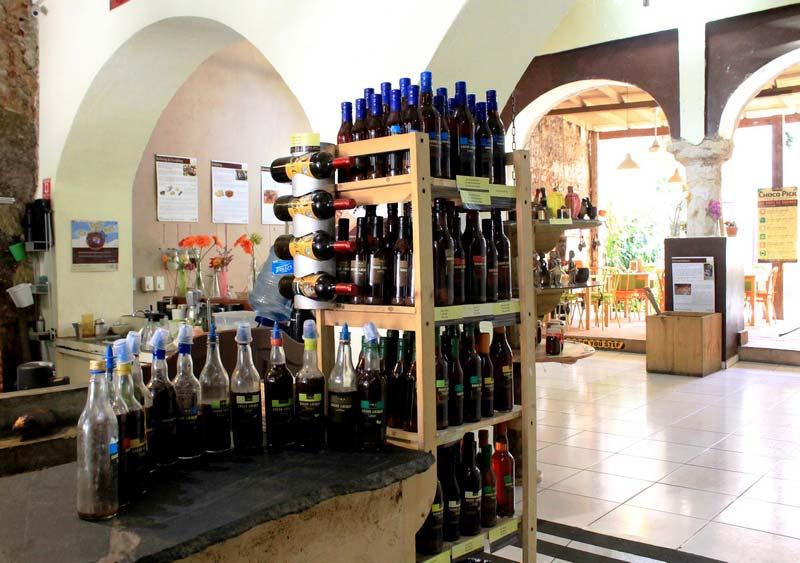 32-Санто-Доминго-вина