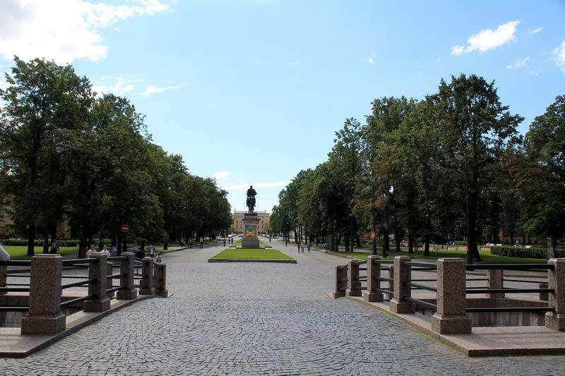 михайловский-замок