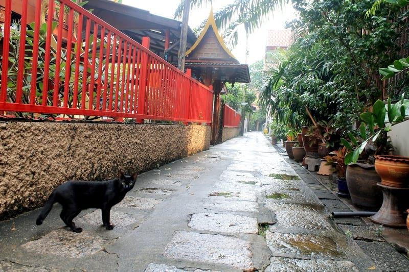 Wat Noranarth Soontarikaram