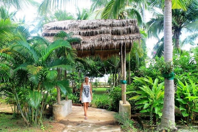 7 Souk Resort