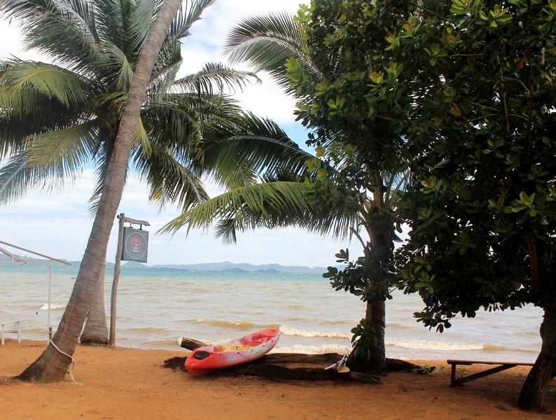 8 Souk Resort