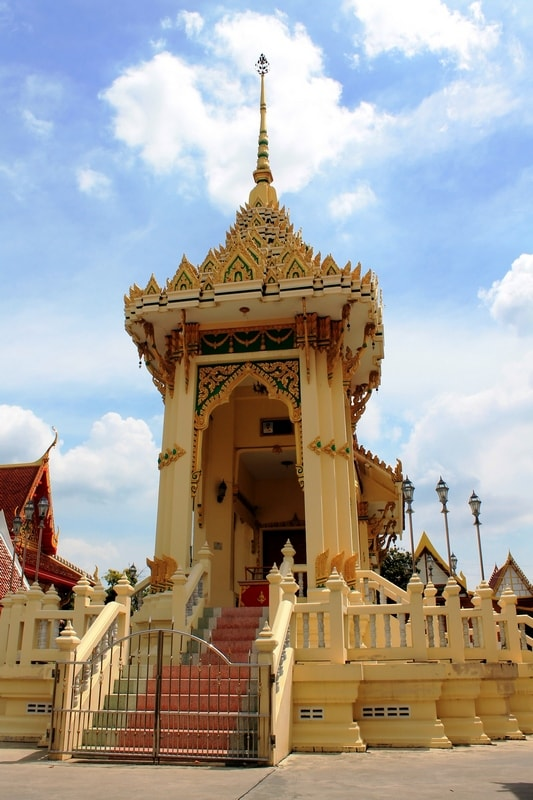 11а Wat Sanam Nuea