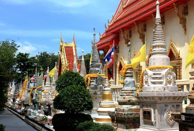 11 Wat Sanam Nuea