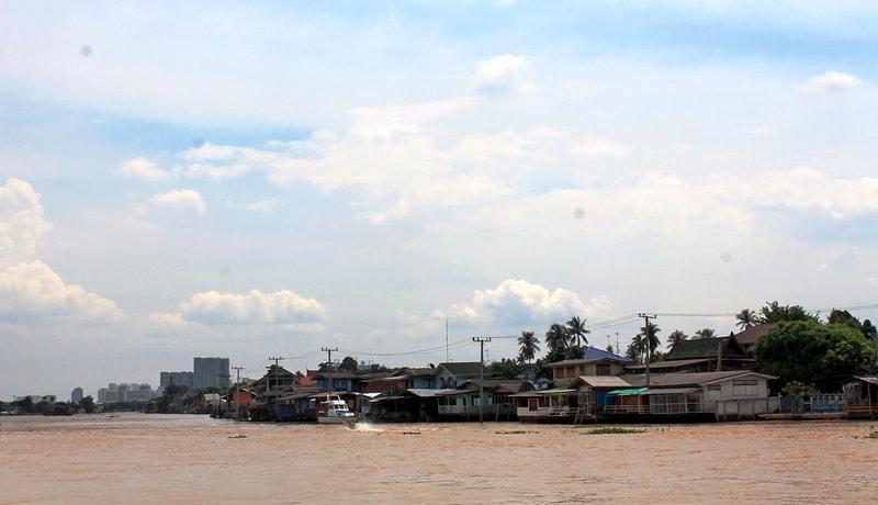 13 Chao Phraya