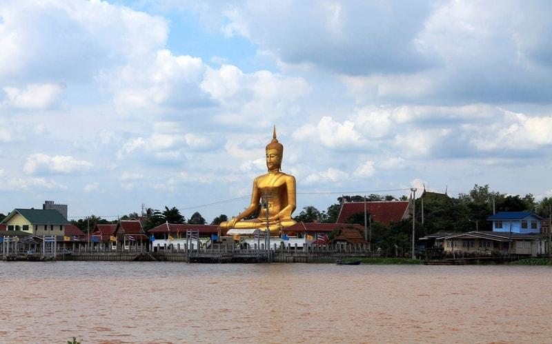31 Wat Bang Chak