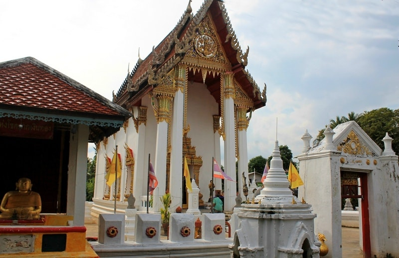 54 attractions on Ko Kret