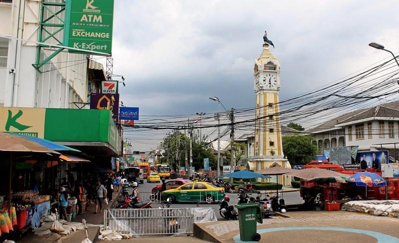 7 Nonthaburi