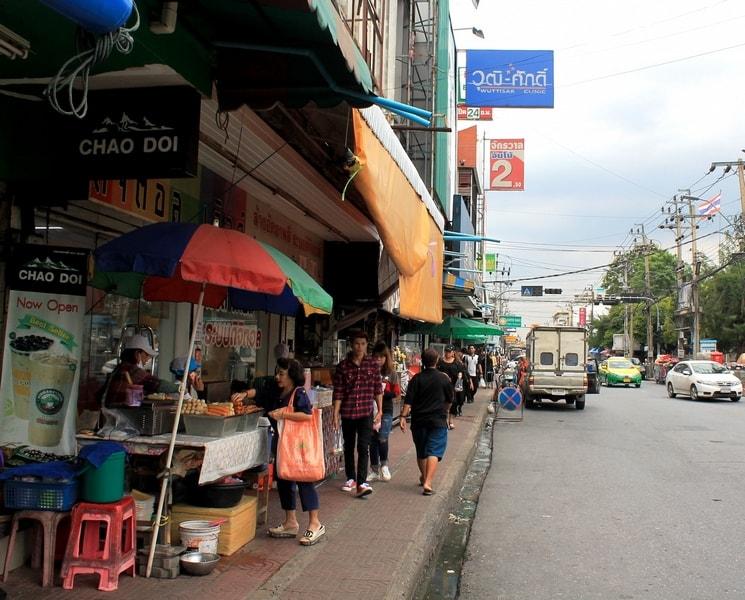 8 Nonthaburi