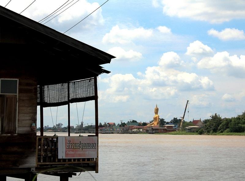 21 Wat Bang Chak
