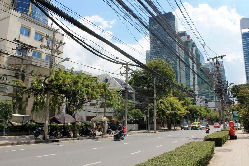 16-Бангкок-Силом