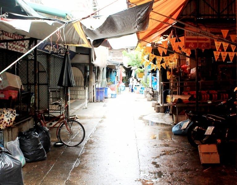 3 бангкок индийский квартал