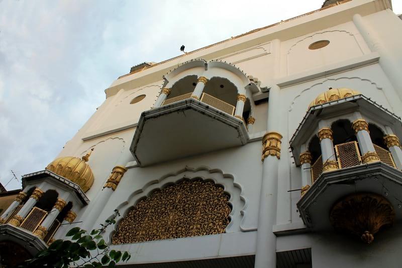 6 Храм Ситхов