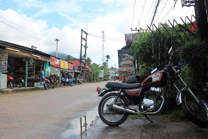 мотоциклы-в-таиланде
