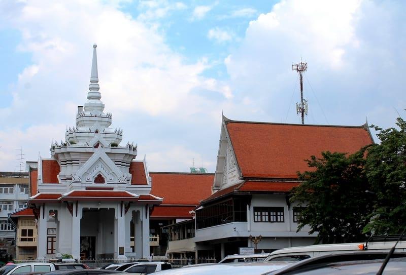 1 Wat Chakrawat