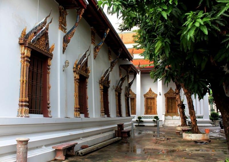 15а Wat Chakrawat