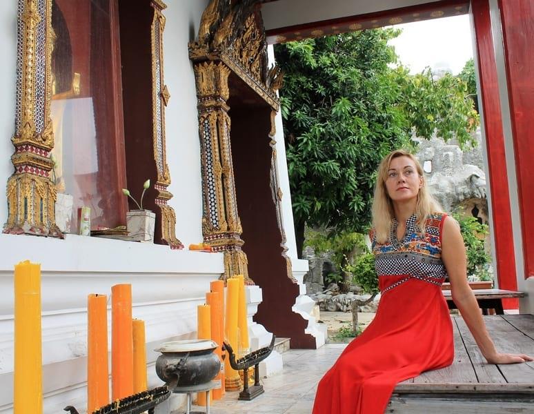 15б Wat Chakrawat