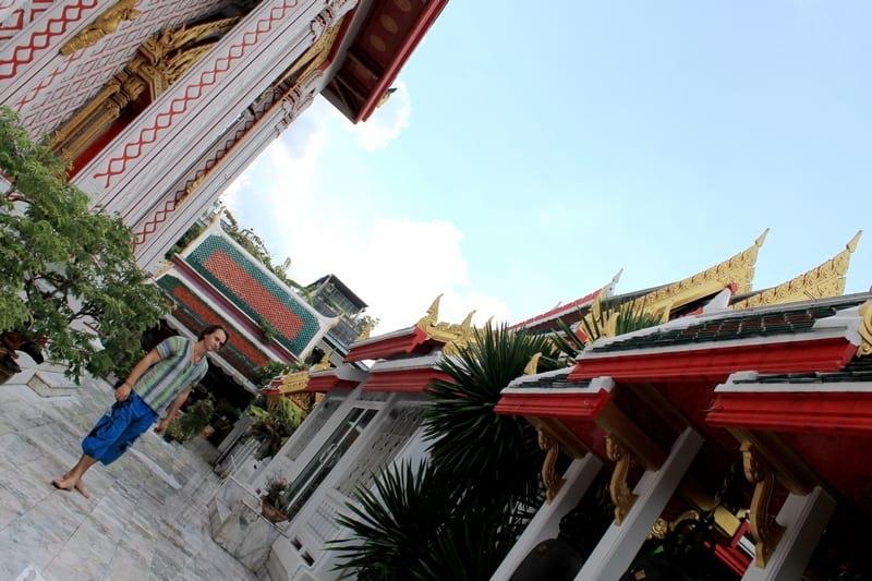 8 Wat Chakrawat
