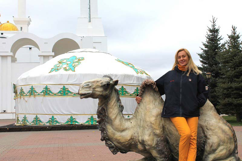 11-Мечеть-Нур-Астана