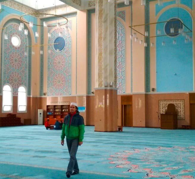 13-Мечеть-Нур-Астана