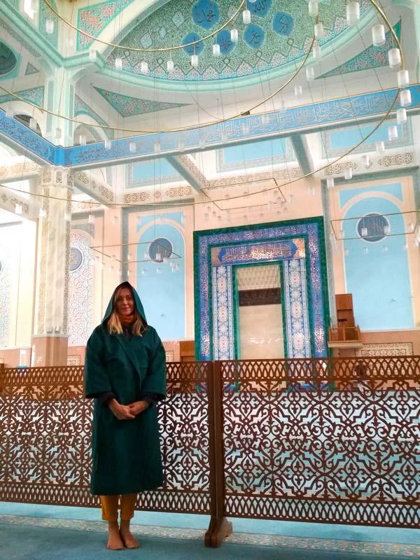 14-Мечеть-Нур-Астана