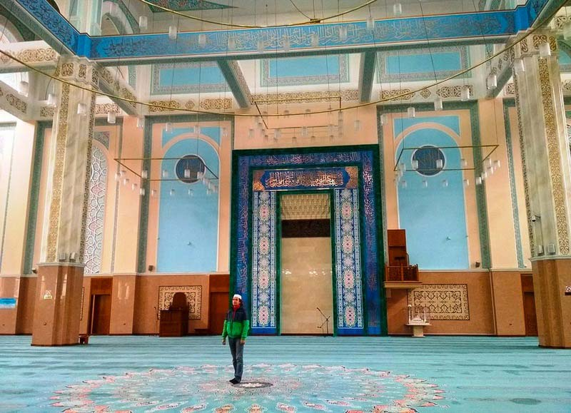 15-Мечеть-Нур-Астана