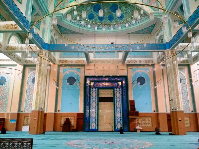 16-Мечеть-Нур-Астана