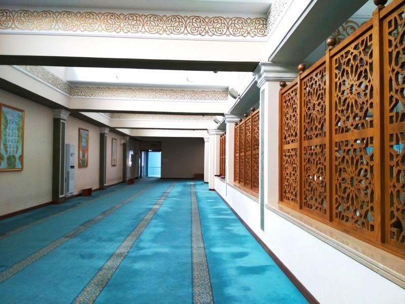 17-Мечеть-Нур-Астана