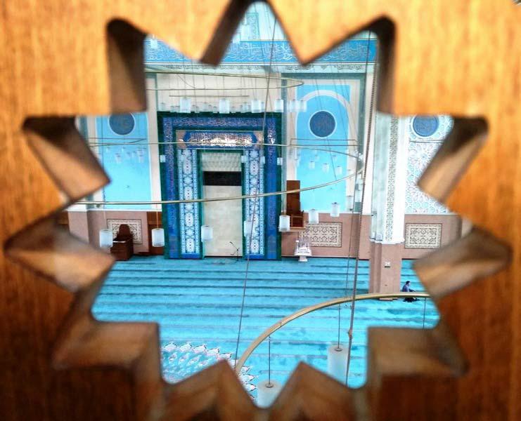 18-Мечеть-Нур-Астана