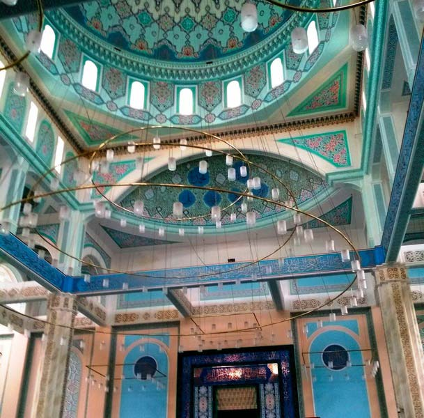 19-Мечеть-Нур-Астана