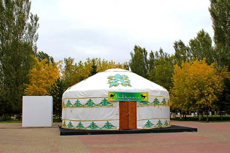9-казахская-юрта
