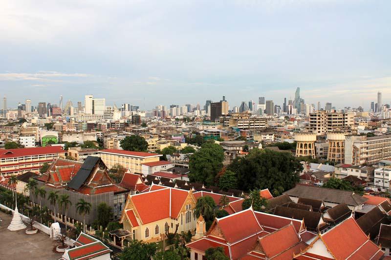бангкок-панорама