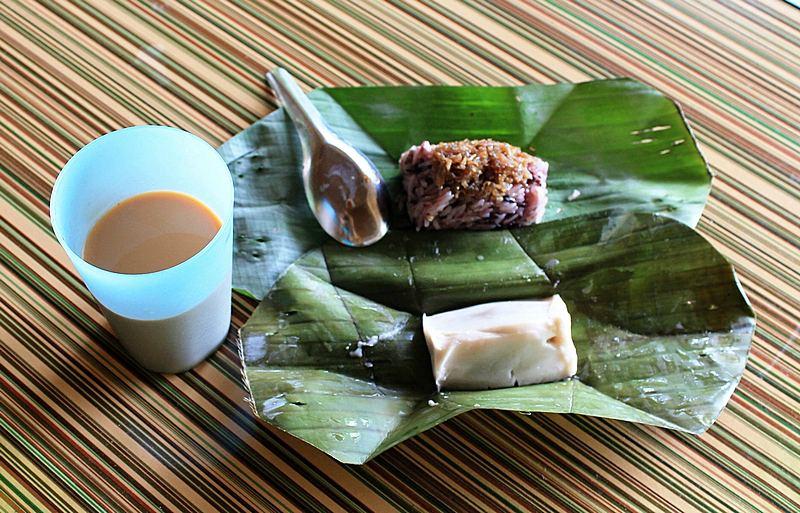 14 тайский завтрак