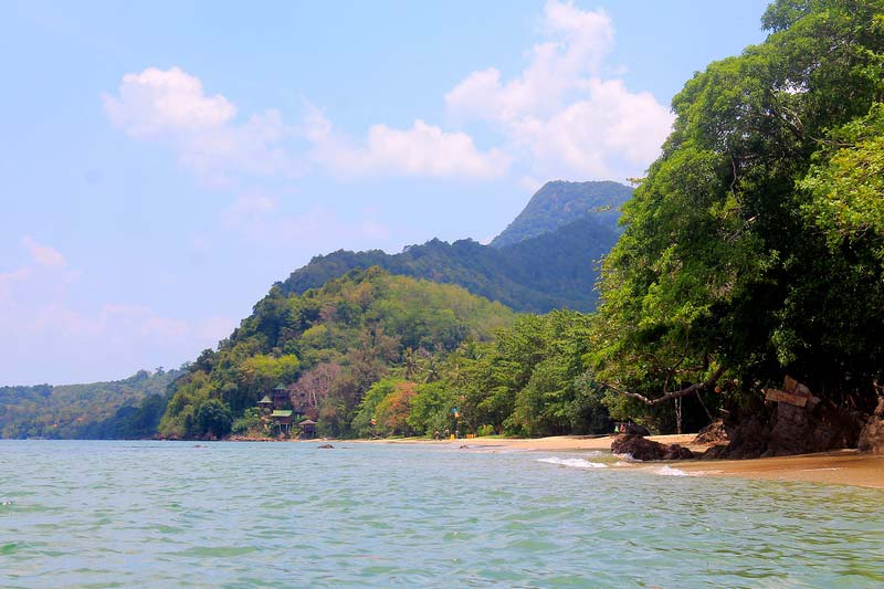 Ko-Jum-island