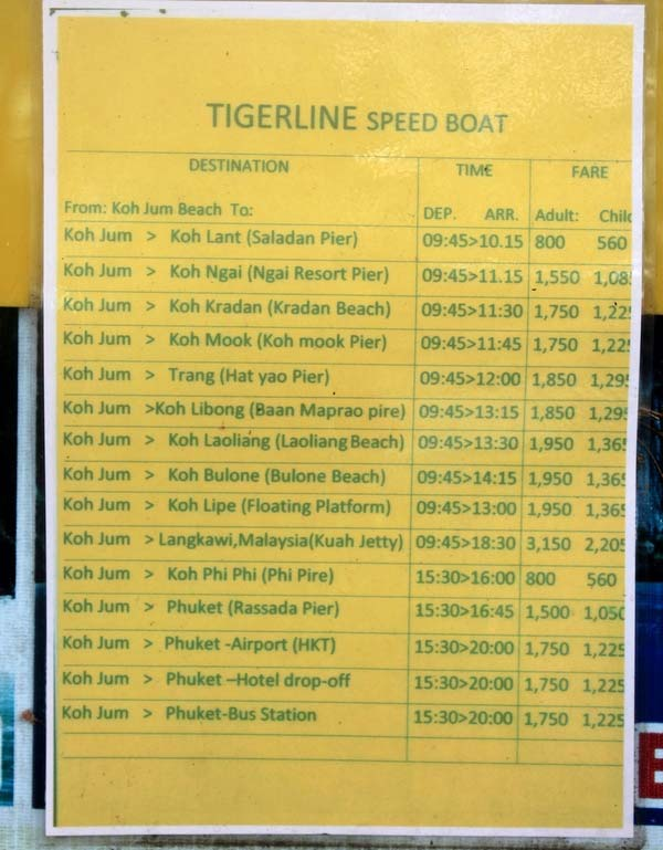 Koh-Jum-Speed-Boat-schedule