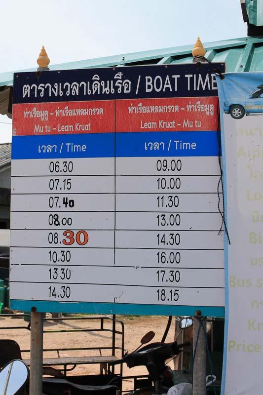 Lam-Kruat-Pier-boat-schedule